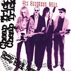Cheap Trick - The Greatest Hits (CD, May-2002, Epic (USA))