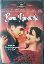 Born Romantic (Widescreen & Full Screen), New DVD, Craig Ferguson, Jane Horrocks