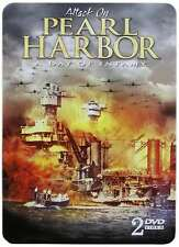 Attack on Pearl Harbor: A Day of Infamy, New DVD, Attack on Pearl Harbor, n/a