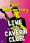 Paul McCartney - Live At The Cavern Club (DVD, 2003)