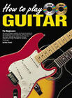 How to Play Guitar for Beginners Book Only Tutor Method Gary Turner Easy B41