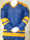 Ice Hockey Roller Hockey Training Jersey Buffalo Home & Away