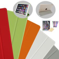 For Apple iPad Ultra Slim Magnetic Smart Cover & Back Case Price-off Promotion