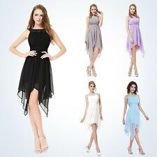 Ever Pretty Fashion Short Bridesmaid Party Cocktail Dress 05002 US Seller