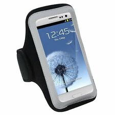 Multi Color Arm Gym Running Exercise Band Armband Adjustable Case For Samsung