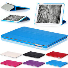 Ultra Thin Magnetic Smart Cover case For Apple iPad 2 & New iPad 3 4 A