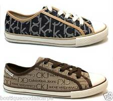 Calvin Klein WYLIE Sneakers Scarpe Uomo Donna Casual Sportive