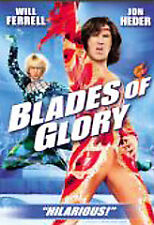 BLADES OF GLORY - WIDESCREEN - NEW - DVD