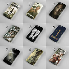 THE WALKING DEAD ZOMBIES PHONE CASE COVER IPHONE 4 4s 5 5s 5c 6 SAMSUNG S3 S4 S6