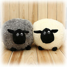 40CM Soft Plush Sheep Toy Stuffed Car Home Doll for Kids Baby Childen Game Gift