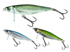 Salmo Thrill 7cm 12g sinking leurres + NEW COLORS 2015