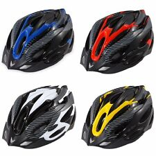 Adjustable Bicycle Bike Road Racing Cycling Safety Shockproof Helmet Outdoor