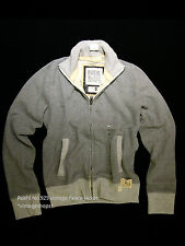 Ruehl No.925 by Abercrombie & Fitch Vintage fleece jackets size Small