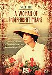 A Woman of Independent Means (DVD, 2-Disc Set) Super RARE OOP! Sally Field!