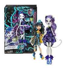 Mattel Monster High Gloom And Bloom Doll CDC08