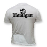 T-Shirt MMA. Hooligans - Ideal for Gym,Training,MMA Fighters,Sport,Casual wears!