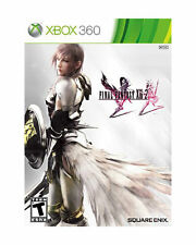 Final Fantasy XIII-2 Original Printing Xbox 360 ***Brand New Factory Sealed***