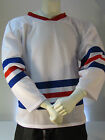 Ice Hockey Training Jersey New York Rangers Home and Away Various sizes