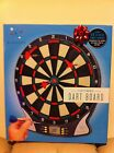 New in Box BlakJax Dart Board (Electronic) over 25 Classic Dart Games