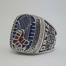 2013 Boston Red Sox world series Championship Ring size 8-14 US christmas gift