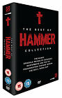 THE HAMMER HOUSE OF HORROR / HORRORS - BEST OF 5 DVD BOX SET BRAND NEW