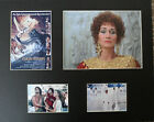SIAN PHILLIPS Signed 13x11 Photo Display CLASH OF THE TITANS COA
