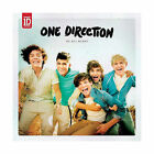 One Direction - Up All Night.cd
