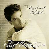 """Tape Richard Marx """"Paid Vacation"""" Buy It Now $.99"""