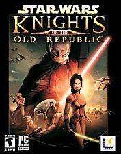 Star Wars Knights of the Old Republic KOTOR 1 (Windows/PC 2003) 100% Complete