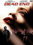 Dead End (DVD, 1999) BRAND NEW FREE SHIPPING FAST!