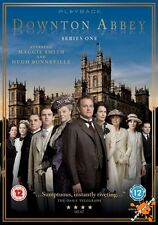 Downton Abbey Complete Series 1 DVD 3 Disc UK PAL Box Set Season One 1st First
