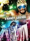 Macho Madness - The Randy Savage Ultimate Collection (DVD, 2009)