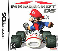 MARIO KART DS! NDS, DSI, LITE, XL, 3DS! CLASSIC FAMILY GAME NIGHT PARTY! RACE