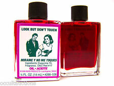 7 Sisters SEXUAL ATTRACTION OIL For MOJO, SEX, ATTRACTION, LUST, LOVERS VooDoo
