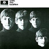 With the Beatles by The Beatles (CD, Feb-1987, Capitol)