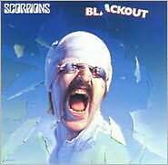Blackout by Scorpions (CD, Aug-1997, Mercury)