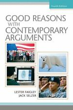 G, Good Reasons with Contemporary Arguments (4th Edition), Lester Faigley, Jack