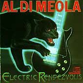 Electric Rendezvous by Al Di Meola (CD, Oct-1990, Columbia (USA))
