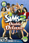 Sims 2: Double Deluxe (PC, 2008)