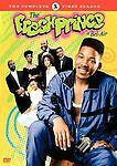 The Fresh Prince of Bel Air - The Complete First Season (DVD, 2005, 2-Disc Set)