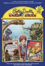 Shelley Duvall's Bedtime Stories: Patrick's Dinosaurs/What Happened To Patrick's