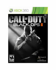 Call of Duty: Black Ops II - Xbox 360 - DISC IS MINT - SEE DESCRIPTION