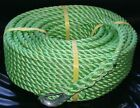 12mm x 50Mtr High Strength P/P Anchor Rope