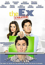 The Ex (DVD, 2007, Widescreen)