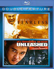 Jet Li's Fearless / Unleashed Double Feature (Blu-ray Disc, 2011, 2-Disc Set)