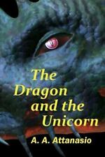 G, The Dragon and the Unicorn: The Perilous Order of Camelot (Volume 1), Attanas