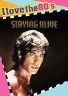 Staying Alive (DVD, 2009,