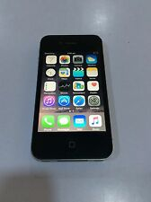 Apple iPhone 4S 16 GB BLACK in Good Working Condition, QC By ReKarts