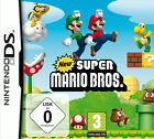 New Super Mario Bros. Nintendo DS DSi Lite XL XXL 2DS 3DS Spiel Kult Kinder