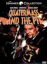Quatermass and the Pit (DVD, HORROR 1967)
